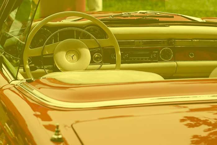 restauracion de coches autos Clasicos en valencia · ARG Restauracion y