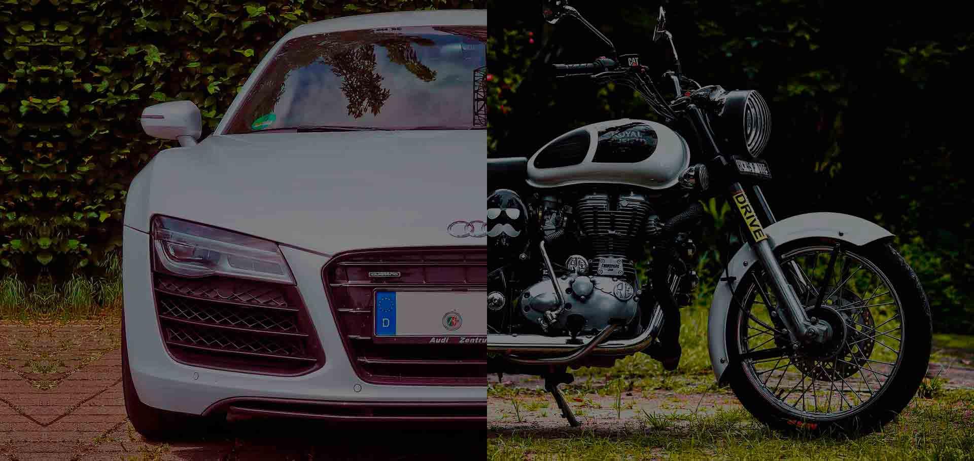 Taller Restauracion de vehiculos (coches / motos) en valencia y provincia