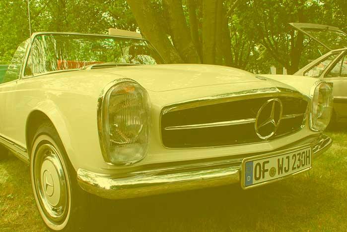 restauracion de coches autos Clasicos en valencia · ARG Restauracion p