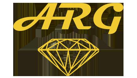 taller de restauracion de coches motos logotipo · ARG Restauracion